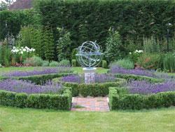 Formal Pond Design Gardening Equipment